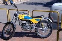 Bultaco Lobito 74
