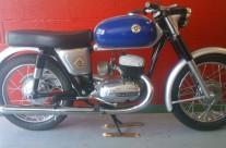 Bultaco Mercurio 155 Mod 9