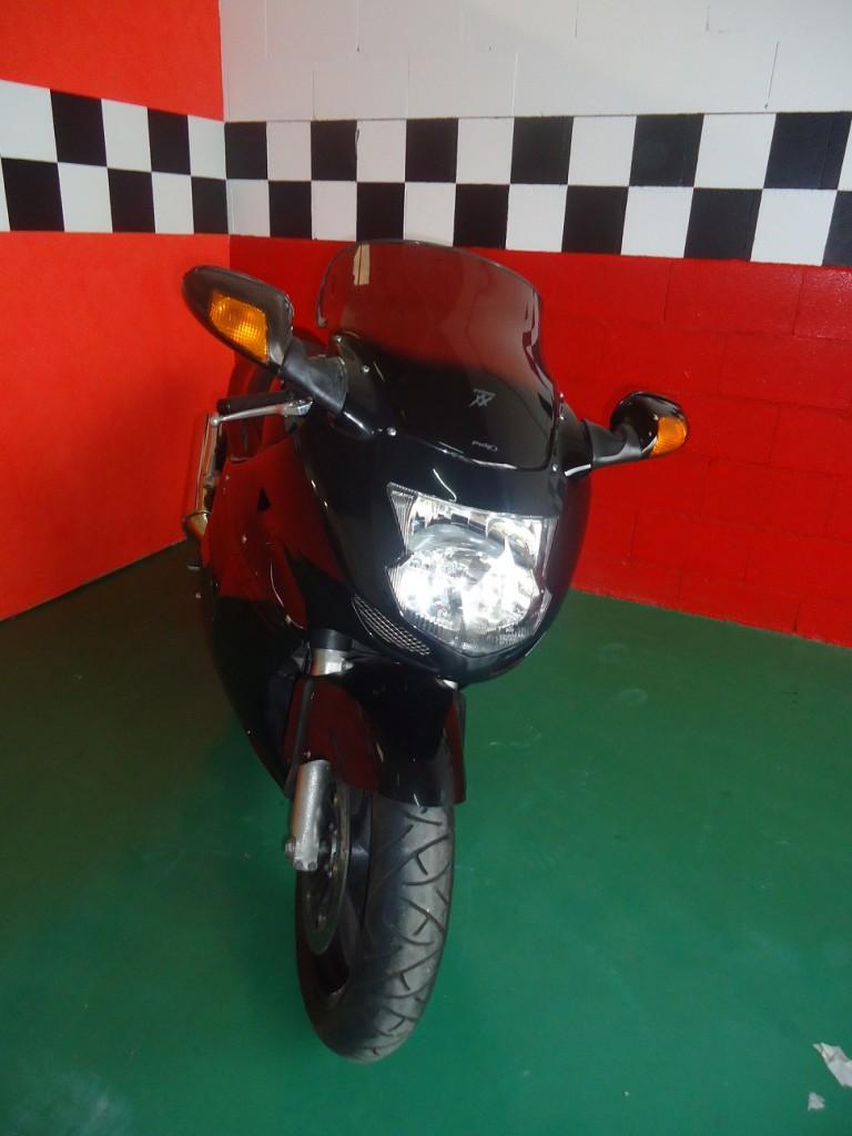 Honda CBR1100XX Venta