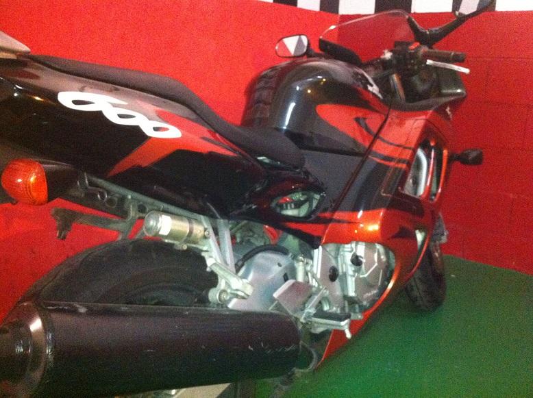 Honda CBR600F Venta